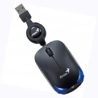 GENIUS Micro Traveler Souris optique USB