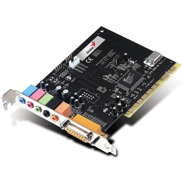 Genius SoundMaker Value 5.1 PCI