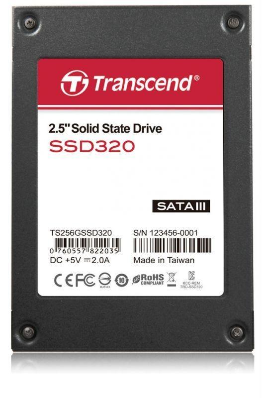SSD Série 320  interne 128 Go USB 3.0
