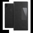 Etui à rabat view cover (Noir ) - Huawei P7
