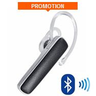 Kit GENIUS Bluetooth (HS-120BT)