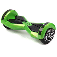 AIRBOARD équillibrage scooter 8.5