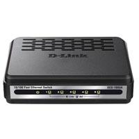Switch DES-1008A